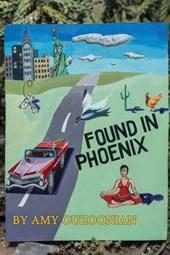 Found in Phoenix