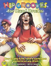 Hip Grooves for Hand Drums