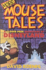 More Mouse Tales | David Koenig |
