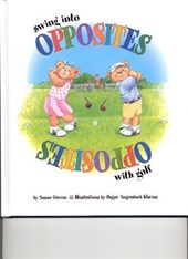 Swing Into Opposites with Golf