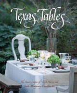 Texas Tables | Junior League of North Harris and South |
