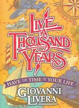Live a Thousand Years | Giovanni Livera |