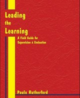 Leading the Learning | Paula Rutherford |