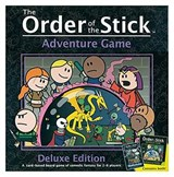 The Order of the Stick Adventure Game | Ape Games |