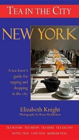 Tea in the City | Elizabeth Knight |