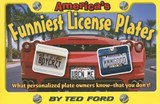 America's Funniest License Plates | Ted Ford |