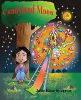 Candyland Moon | Julie Rose Sparrow |