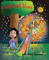 Candyland Moon