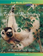 The Secrets of Tropical Rainforests | Jean Hamilton |