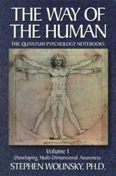 Way of Human, Volume I