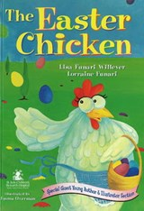The Easter Chicken | Willever, Lisa Funari ; Funari, Lorraine |