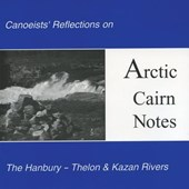 Arctic Cairn Notes