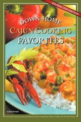 Down-Home Cajun Cooking Favorites | auteur onbekend |