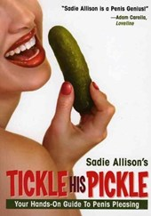 Tickle His Pickle!