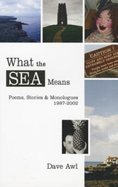 What the Sea Means