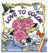 Love to Color | Penelope C. Paine |