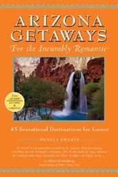 Arizona Getaways for the Incurably Romantic
