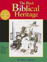 The Black Biblical Heritage | Johnson L. John |