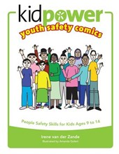 Kidpower Youth Safety Comics