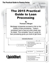 Practical Guide to Loan Processing | Thomas A Morgan |