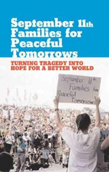 September 11th Families for Peaceful Tomorrows | David Potorti |