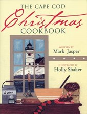 The Cape Cod Christmas Cookbook