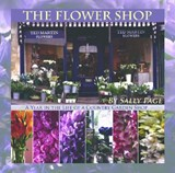 The Flower Shop | Sally Page |