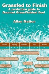 Grassfed to Finish | Allan Nation |