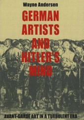 German Artists and Hitler's Mind