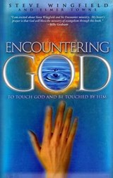 Encountering God | Steven Wingfield |