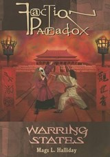 Faction Paradox | Mags L. Halliday |