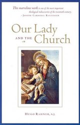 Our Lady and the Church | Hugo Rahner |