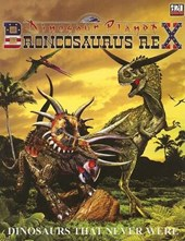 Dinosaurs That Never Were