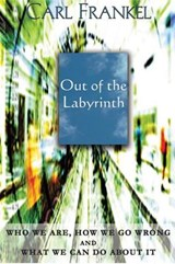 Out of the Labyrinth | Carl Frankel |