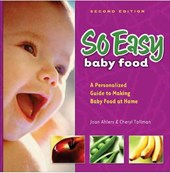 So Easy Baby Food