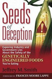 Seeds of Deception | Jeffrey M. Smith |