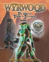 Wyrwood | Daniel Heath Justice |