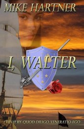 I, Walter (The Eternity Series, #1)