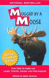 Mugged by a Moose |  |