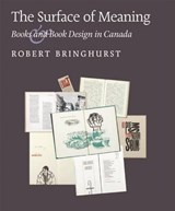 The Surface of Meaning | Robert Bringhurst |