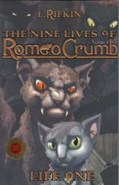 The Nine Lives Of Romeo Crumb | L. Rifkin |