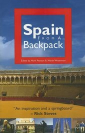 Spain from a Backpack