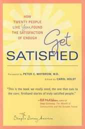 Get Satisfied