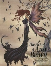 Art of Amy Brown