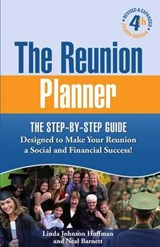 The Reunion Planner | Hoffman, Linda Johnson ; Barnett, Neal |