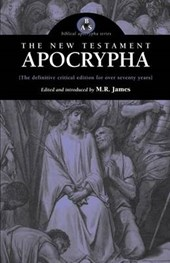 The New Testament Apocrypha |  |
