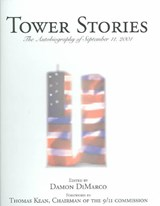 Tower Stories | Damon DiMarco |