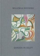 Garden in Delft