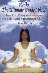 Reiki | Steve Murray |