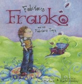 Fabulous Franko and His Fabulous Toys | Jane Matlock |